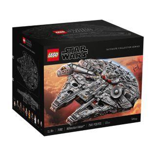 Lego set #75192