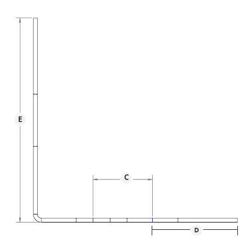 Sheet Metal Bend