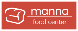 Manna Food Center logo