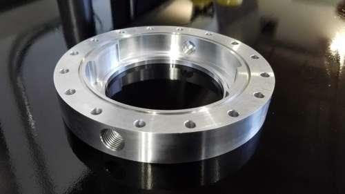 cnc machined aluminum 6061