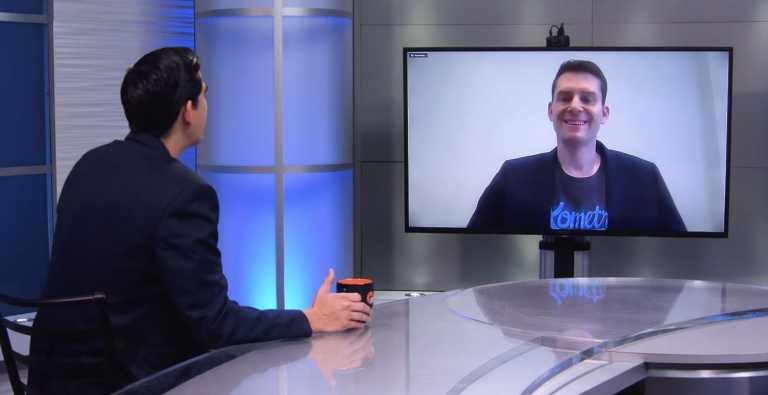 Xometry Growth Marketer Aaron Lichtig on Industrial Sage