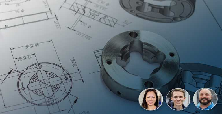 On-Demand Webinar: Mastering Tolerances for Machined Parts