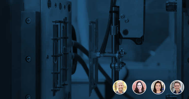 On-Demand Webinar: Making It Moldable – From 3D Printing to Injection Molding
