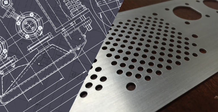 Product Update: Get Instant Quotes on Sheet Metal with DXF 2D Files
