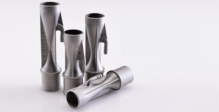Xometry Adds Binder Jet 3D Printing Through ExOne Partnership