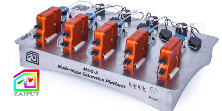 Case Study: Xometry Helps Zaiput Build Flow Technology for the Global Pharmaceutical Industry