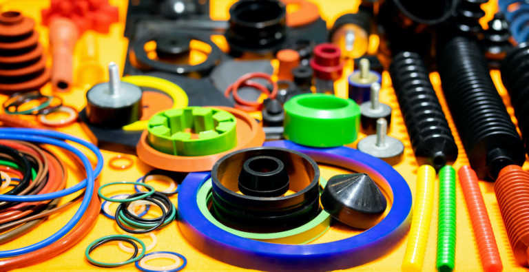 What is Compression Molding?