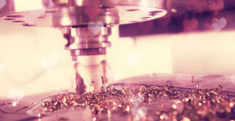 This Valentine's Day, Meet Your Manufacturing Match