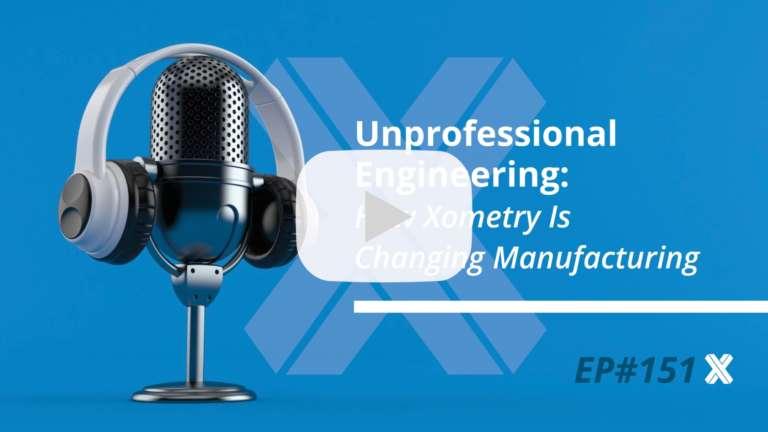 Unprofessional Engineering, EP#151