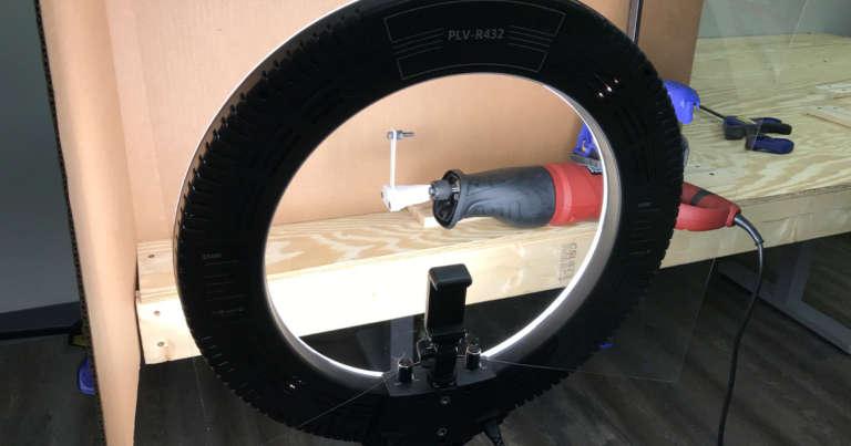 Video: Will It Vibe? 3D Printing Vibration Test