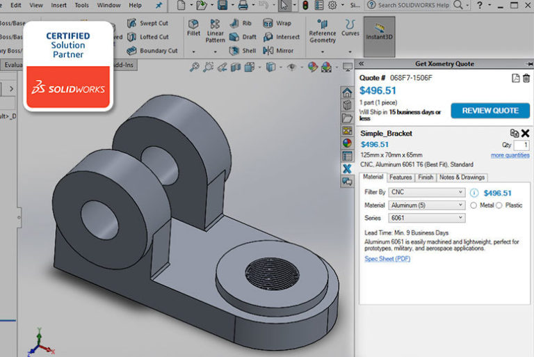 SOLIDWORKS Add-In