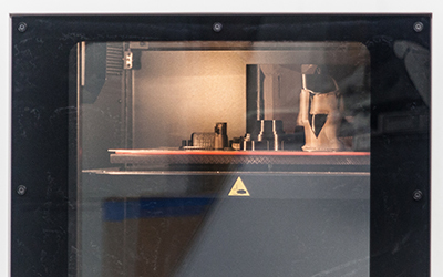 FDM 3D Printing is a faster alternative to injection molding