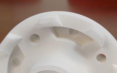SLS 3D printing - standard