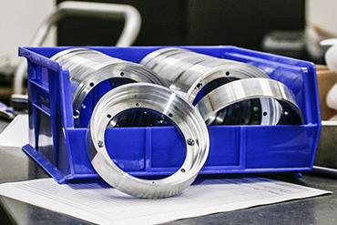CNC machining pre-manufacturing research