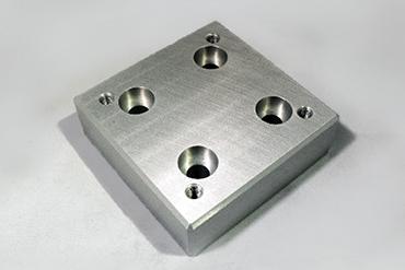 CNC machined parts - Xometry