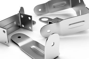 Sheet Metal fabrication - Xometry