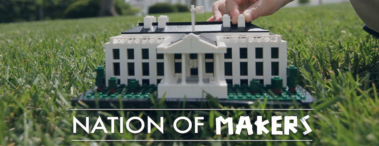 The White House Nation of Makers