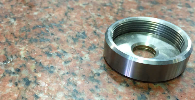 CNC Lathe: A Mini-Guide to Creating Cost-Effective, Concentric Parts