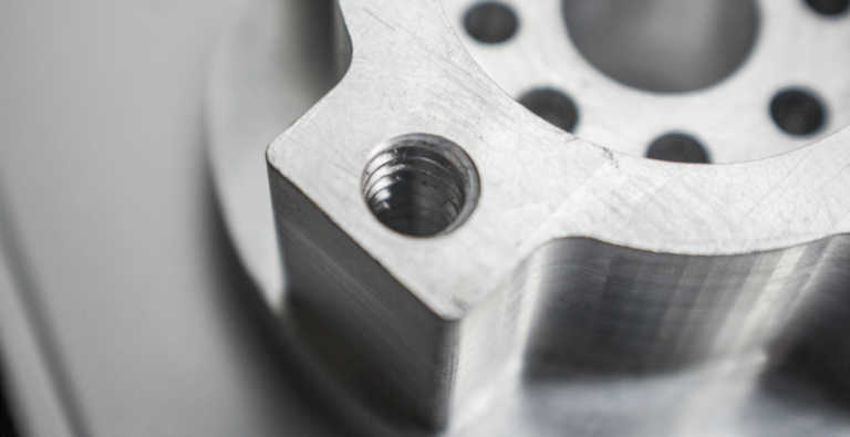 Optimizing Your Parts With Tapped Holes and Inserts