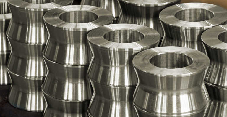 Which manufacturing process is right for your industry?