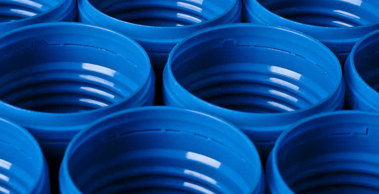 Choosing the Right Finish for Your Injection Molded Parts