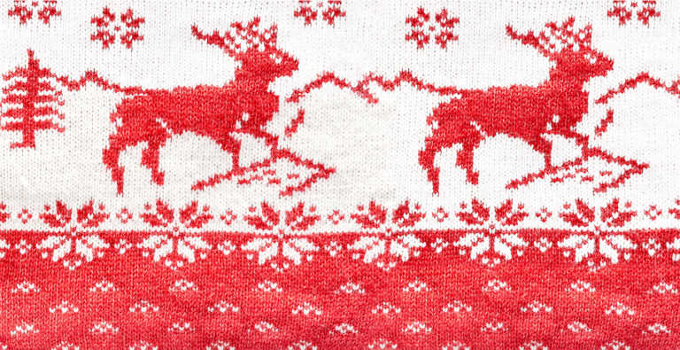 Xometry Holiday Spirit - Ugly Sweater Edition