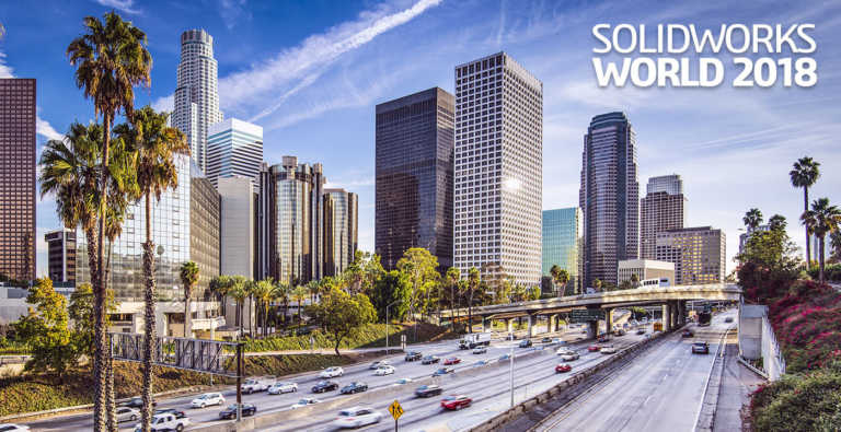 Our SOLIDWORKS World 2018 Highlights