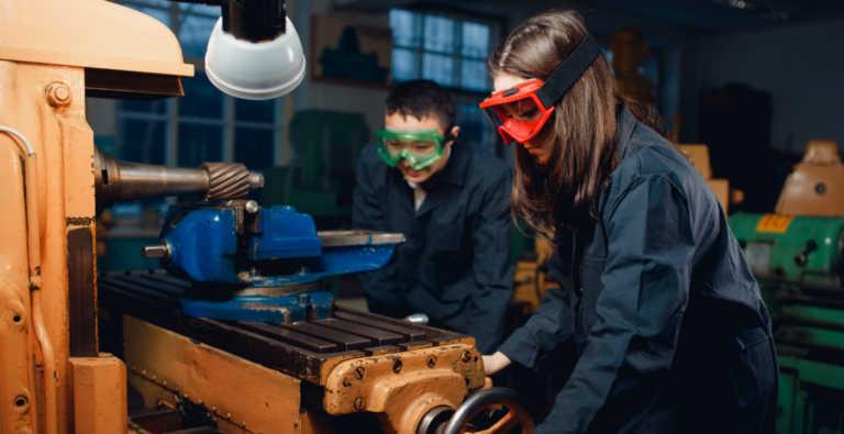 Four Great Mechanical Engineering Internships