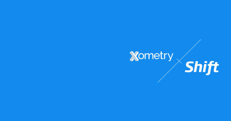 Xometry Acquires Shift, Europe's Largest On-Demand Manufacturing Marketplace