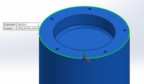 CNC Lathe Size Limitations