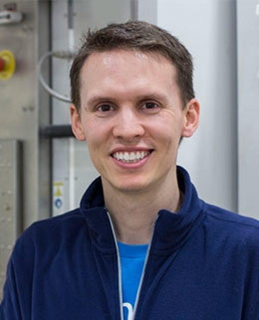 Greg Paulsen