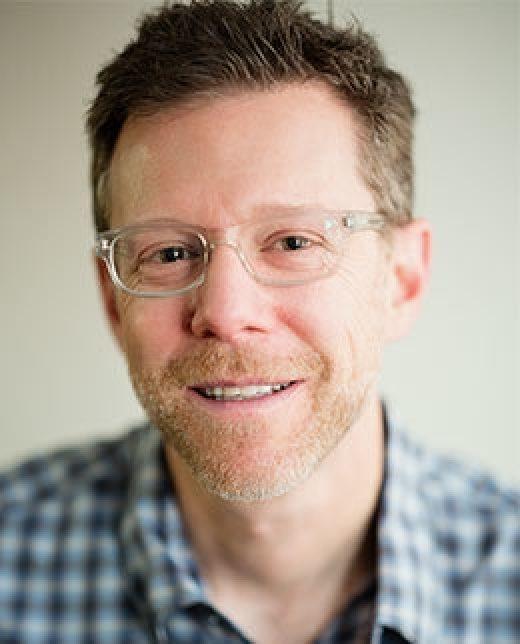 Headshot Website Board Seth Levine