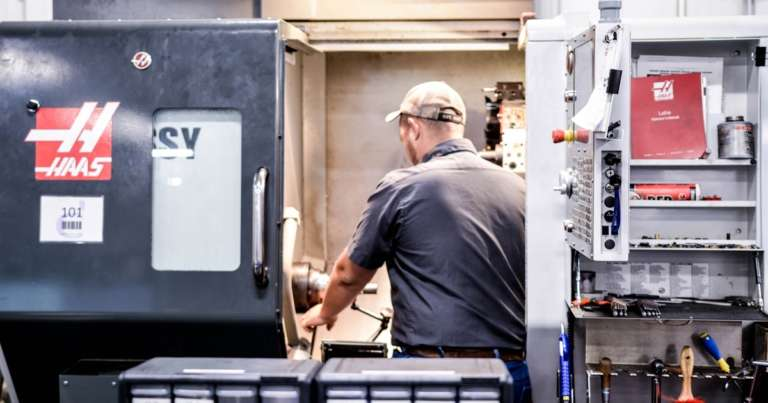 CNC Machining Across The Country: Dispelling Workplace Misconceptions