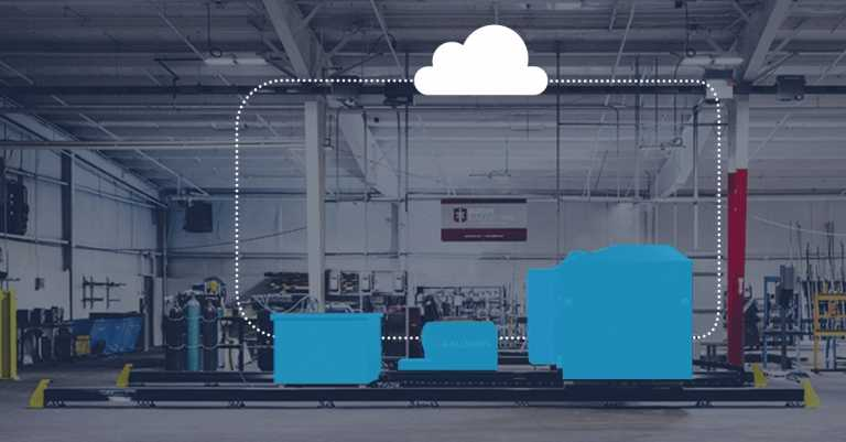 3 Ways the Industrial Internet of Things is About to Completely Transform Your Supply Chain