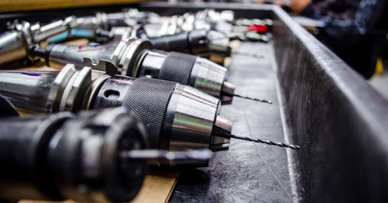How To Choose The Right Tap and Drill Combo