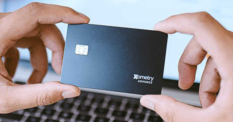 Answering the Most Frequently Asked Questions About the Xometry Advance Card