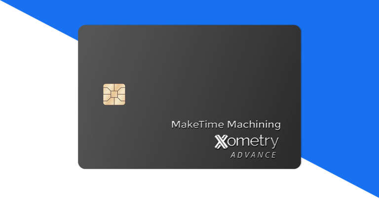 Top 3 Questions From Our AMA on the Xometry Advance Card