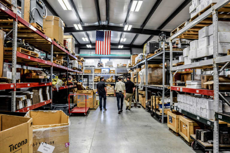 Pros and Cons of Shops, Service Bureaus, and Manufacturing Networks